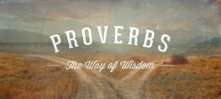 Proverbs 28:1-13, The Righteous are Bold as a Lion – Daily